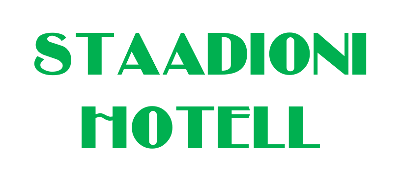 Staadioni Hotell